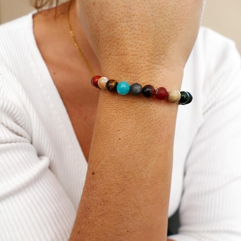 Bracelet Système Solaire