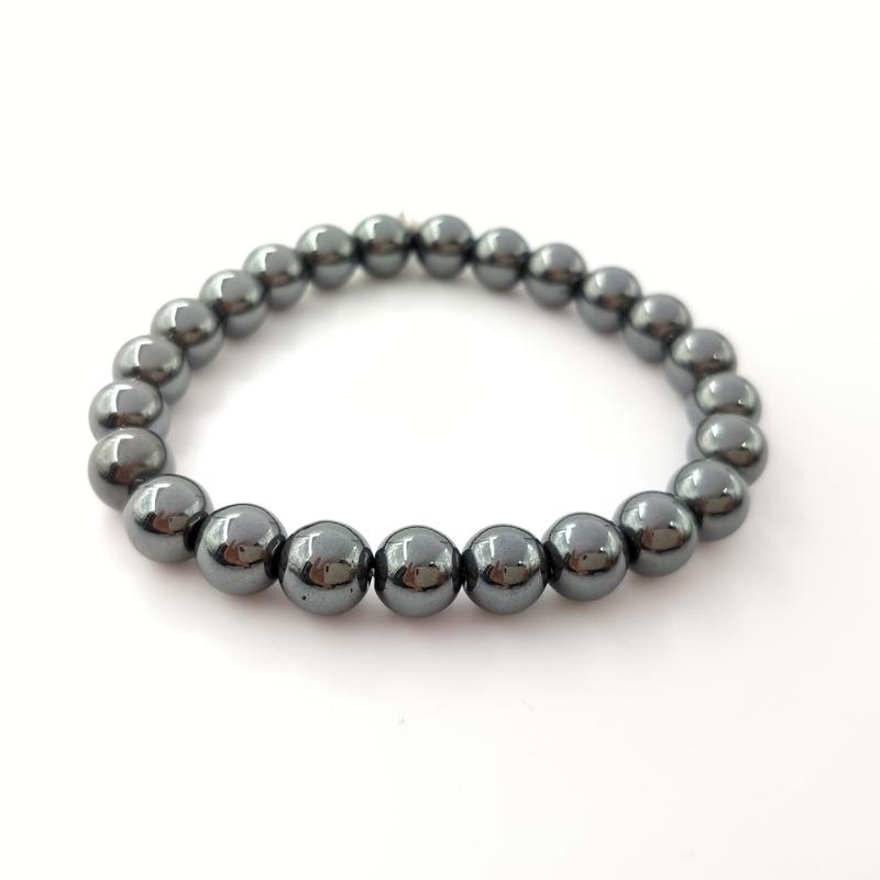 copy of Bracelet Hematite