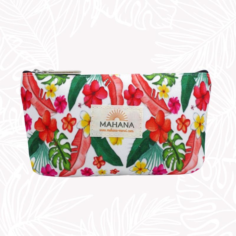 Trousse de Beauté Mahana