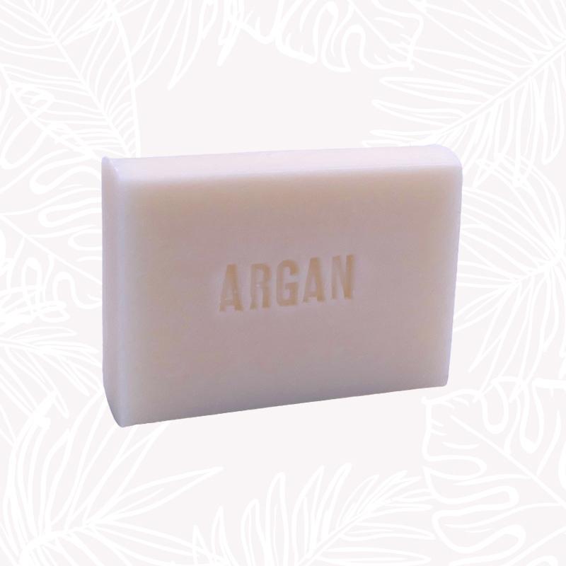 Savon Artisanal Argan