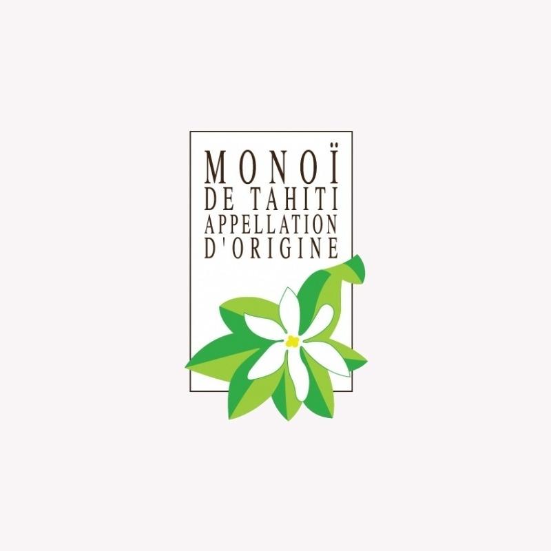 Monoi de Tahiti appellation d'origine AO