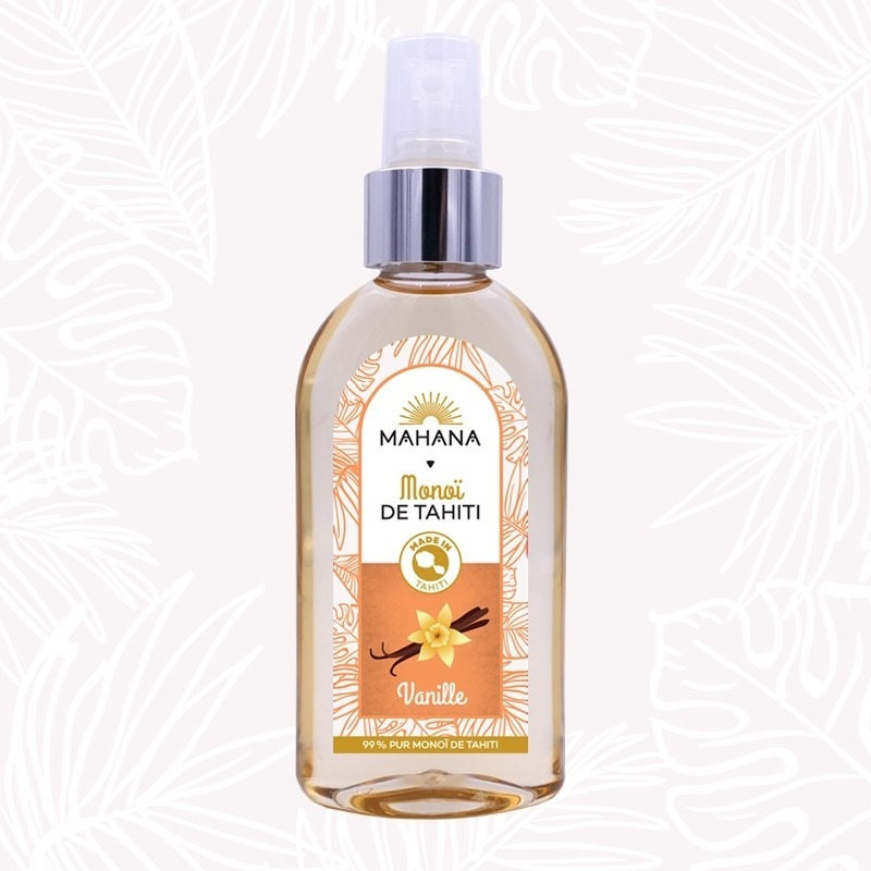 Perfume monoi de tahiti