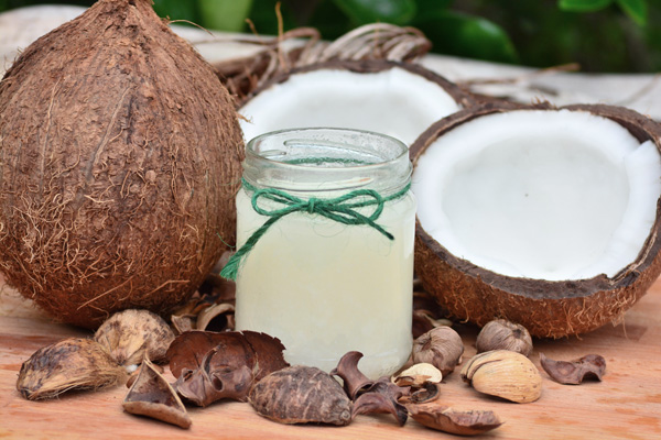 Monoi noix de coco